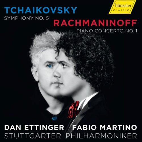Rachmaninoff - Piano Concerto Nr. 1